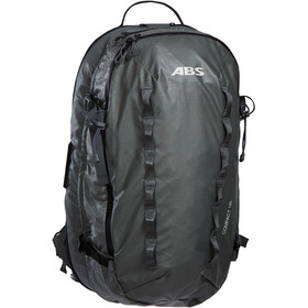ABS P.RIDE Compact Zip-On 18l Mountain Grey